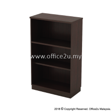 Q-YO13-W OPEN SHELF MEDIUM CABINET